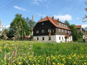 Landstreicherhaus-Stolpen